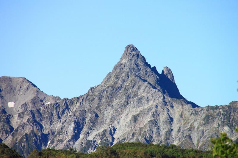2012年9月16日 燕岳_011