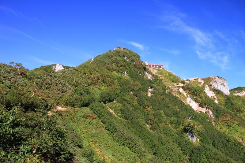 2012年9月16日 燕岳_017