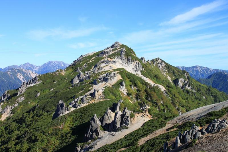 2012年9月16日 燕岳_020