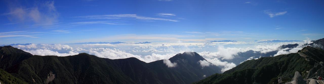 2012年9月16日 燕岳_029