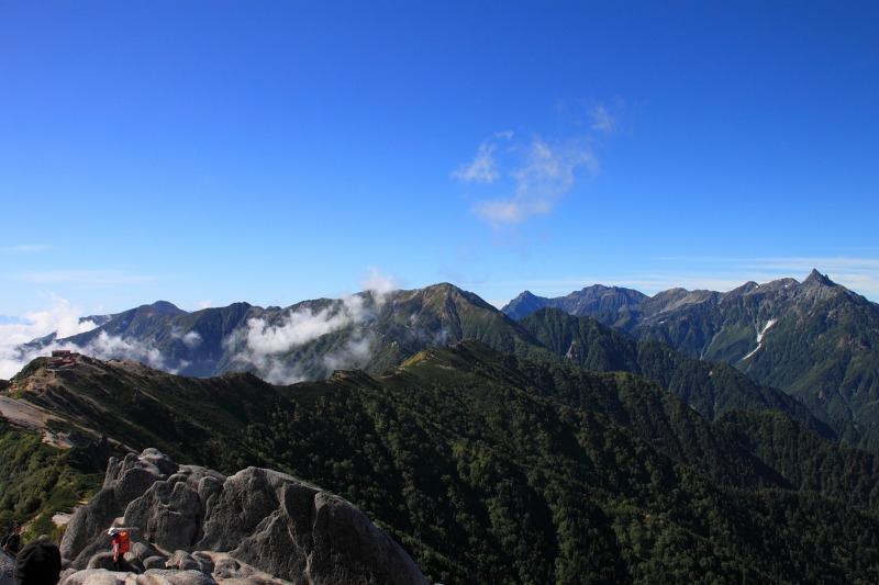 2012年9月16日 燕岳_030