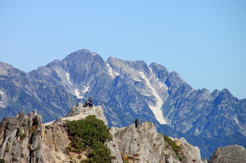 2012年9月16日 燕岳_035
