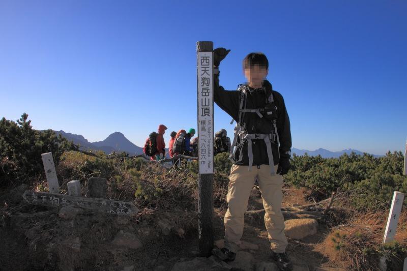 2012年10月21日 天狗岳080