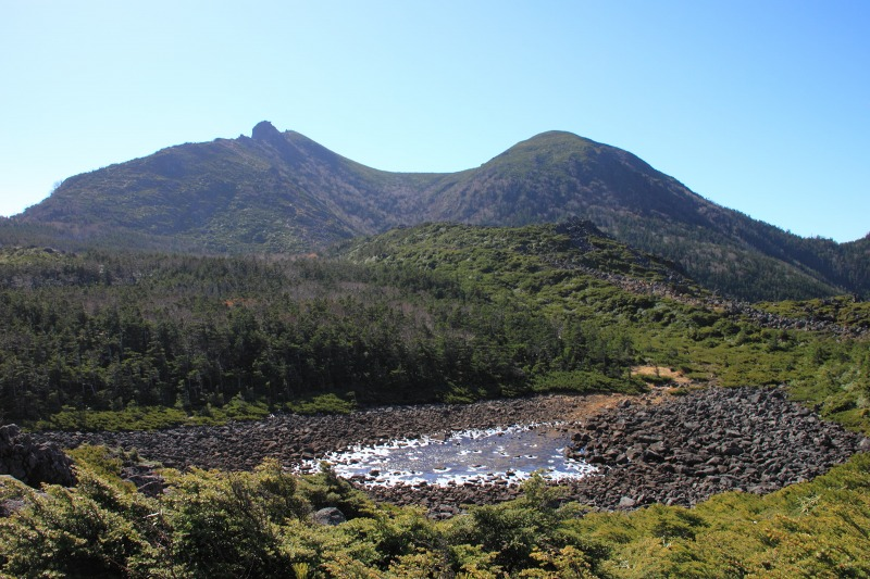 2012年10月21日 天狗岳253