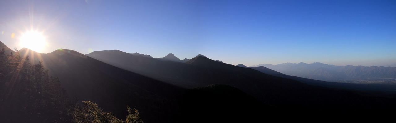 2012年10月21日 天狗岳029_第一展望台