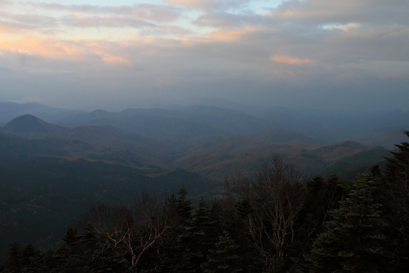 2012年10月27日金峰山~尾白川渓谷_003