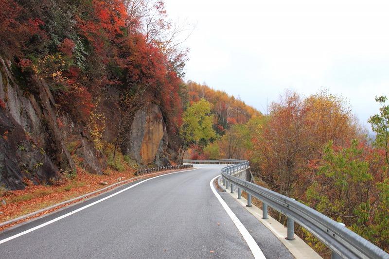 2012年10月27日金峰山~尾白川渓谷_025
