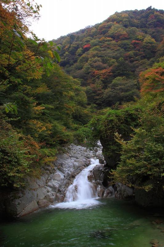 2012年10月27日金峰山~尾白川渓谷_037