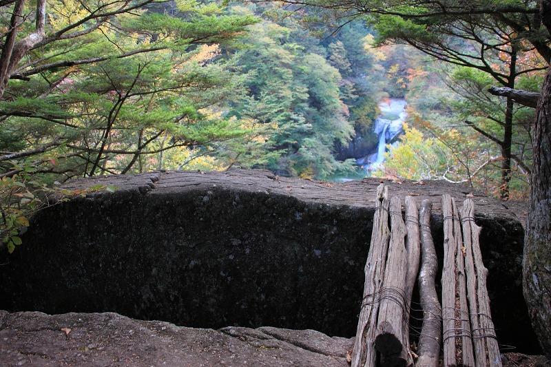 2012年10月27日金峰山~尾白川渓谷_041