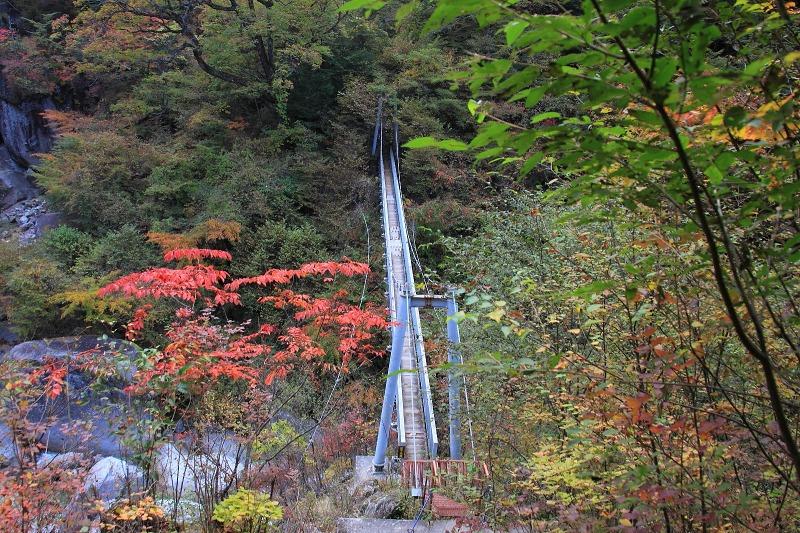 2012年10月27日金峰山~尾白川渓谷_048