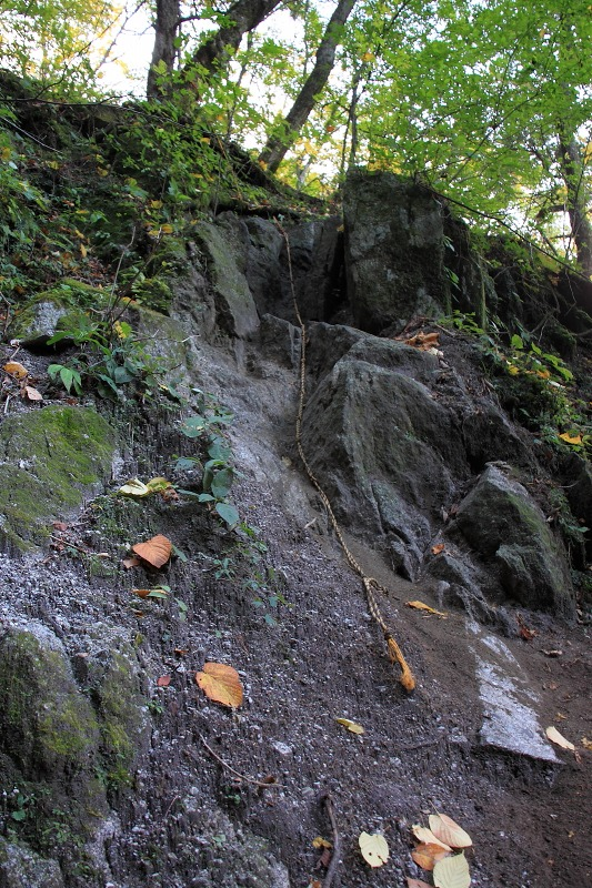 2012年10月27日金峰山~尾白川渓谷_047