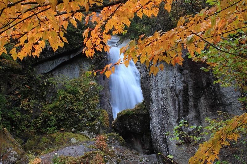 2012年10月27日金峰山~尾白川渓谷_052