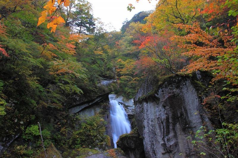 2012年10月27日金峰山~尾白川渓谷_053