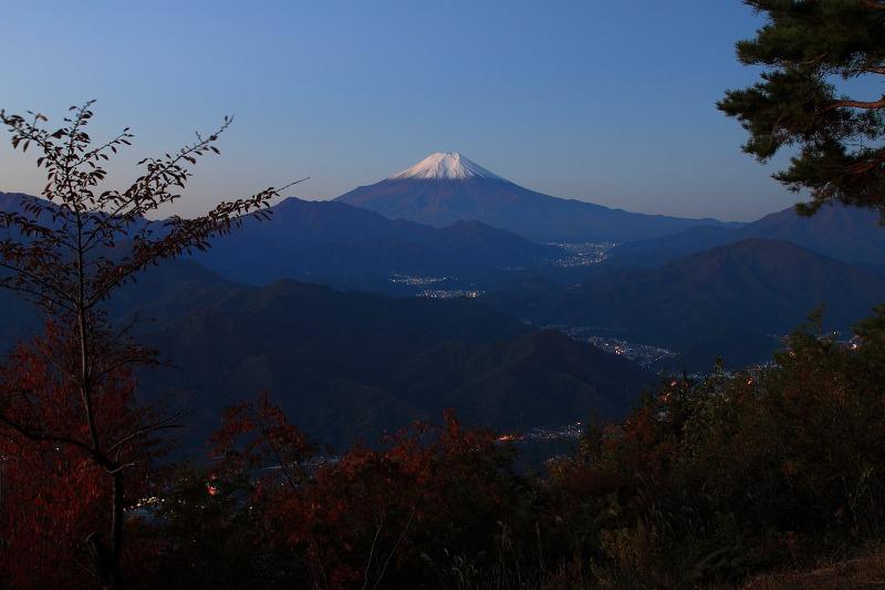 大月秀麗富嶽十二景①_001