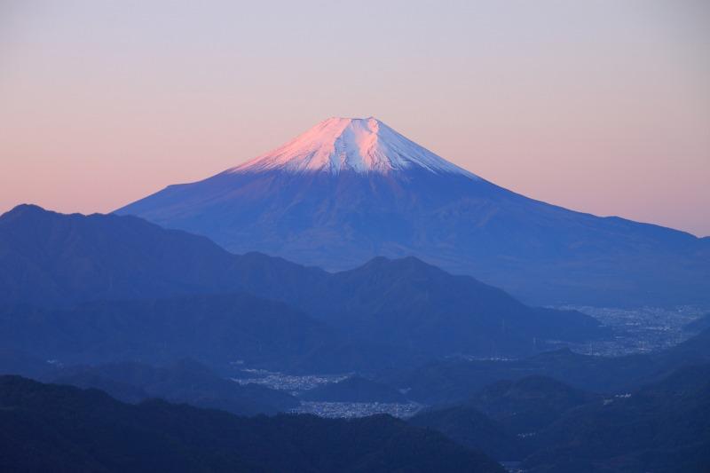 大月秀麗富嶽十二景①_003