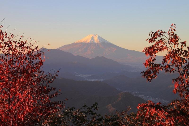 大月秀麗富嶽十二景①_005
