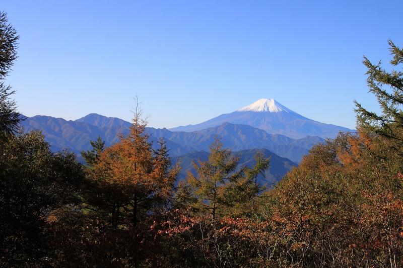 大月秀麗富嶽十二景①_011