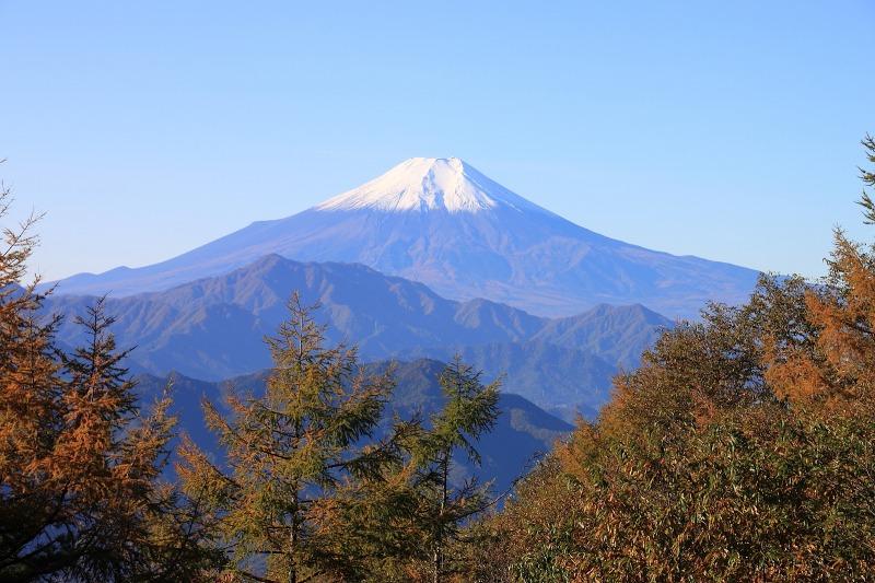 大月秀麗富嶽十二景①_012