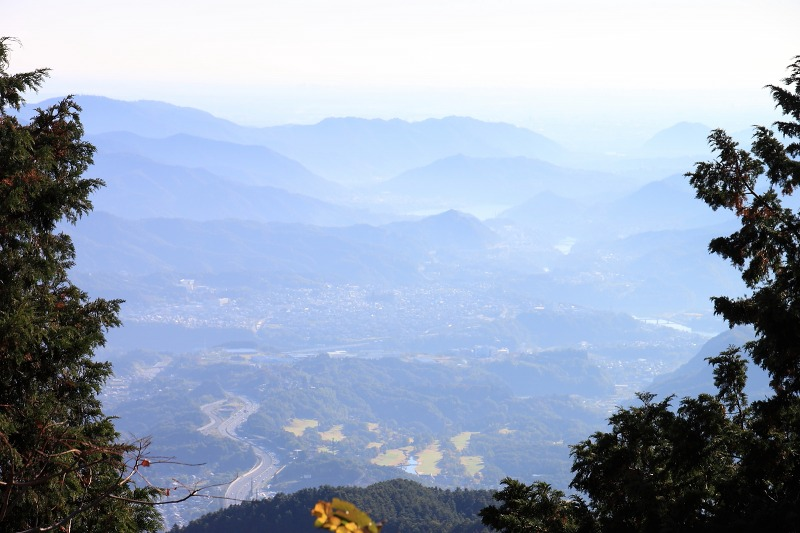 大月秀麗富嶽十二景①_015