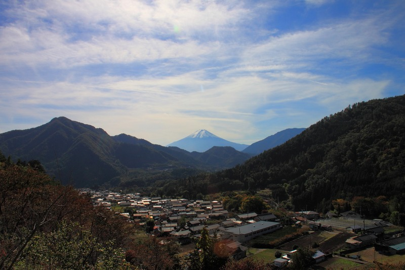 大月秀麗富嶽十二景①_030