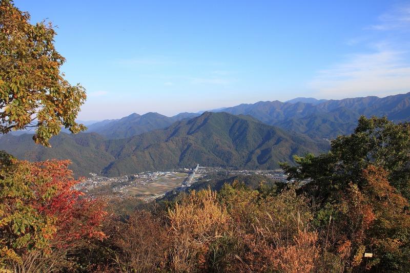 大月秀麗富嶽十二景①_043