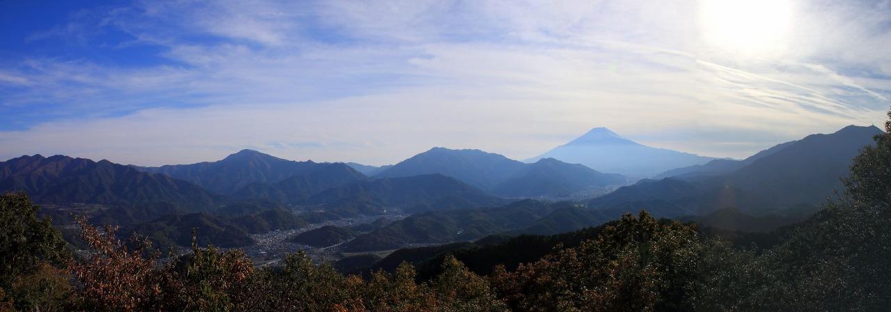 大月秀麗富嶽十二景①_045