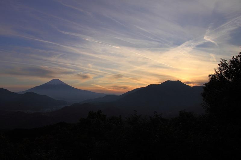 大月秀麗富嶽十二景①_050
