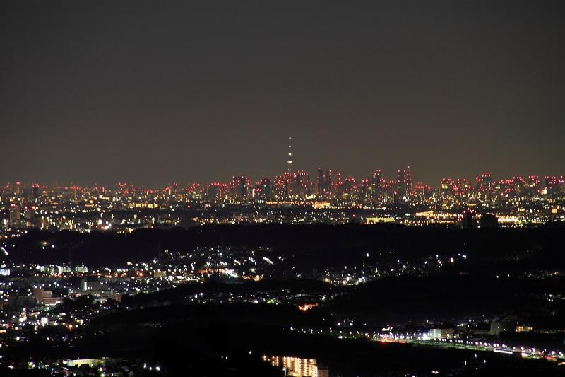 2012年11月18日高尾山~陣馬山縦走_003