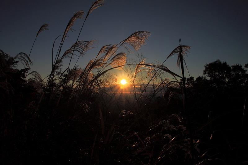 2012年11月18日高尾山~陣馬山縦走_007