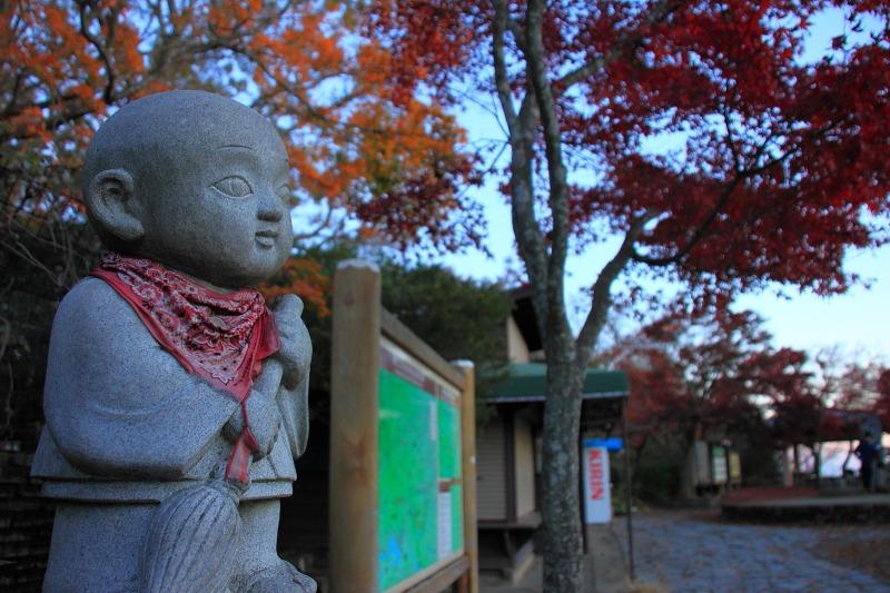 2012年11月18日高尾山~陣馬山縦走_010