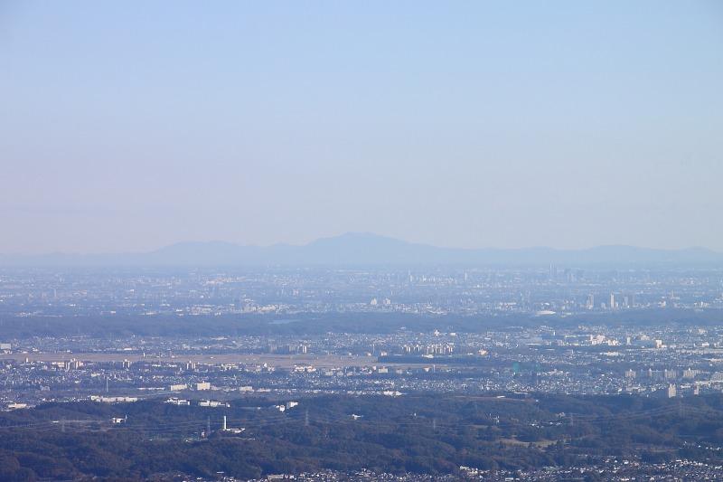 2012年11月18日高尾山~陣馬山縦走_027