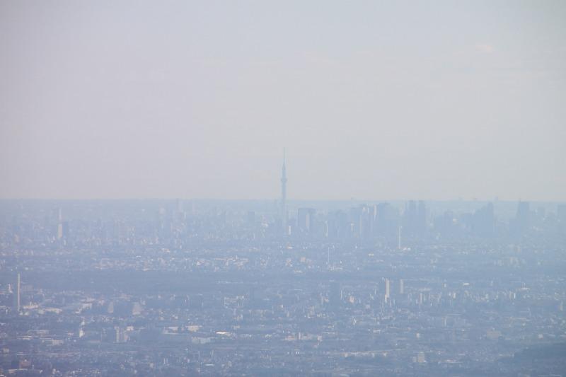 2012年11月18日高尾山~陣馬山縦走_028