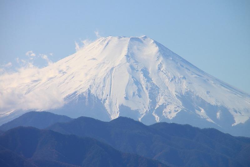 2012年11月18日高尾山~陣馬山縦走_041