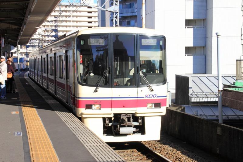 2012年11月18日高尾山~陣馬山縦走_051