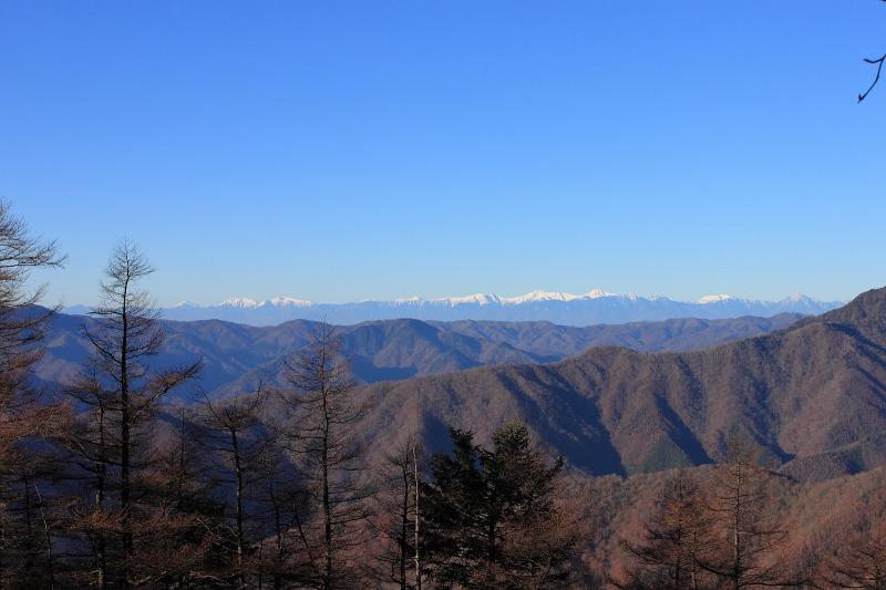 2012年11月25日 雲取山_013