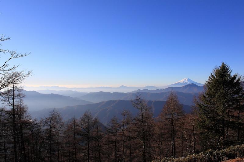 2012年11月25日 雲取山_011