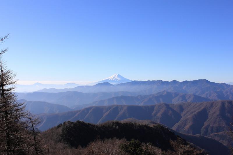 2012年11月25日 雲取山_022