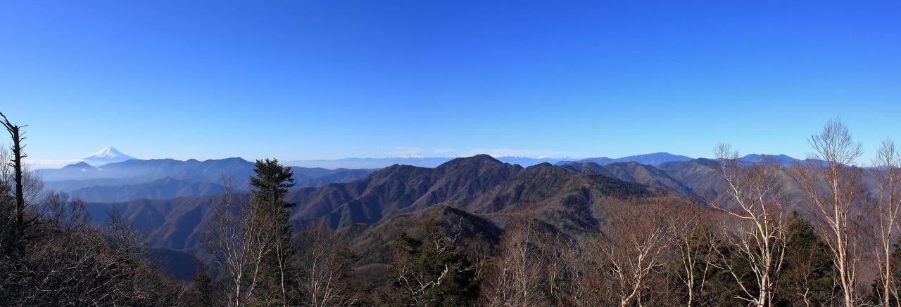 2012年11月25日 雲取山_026