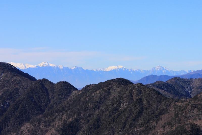 2012年11月25日 雲取山_027