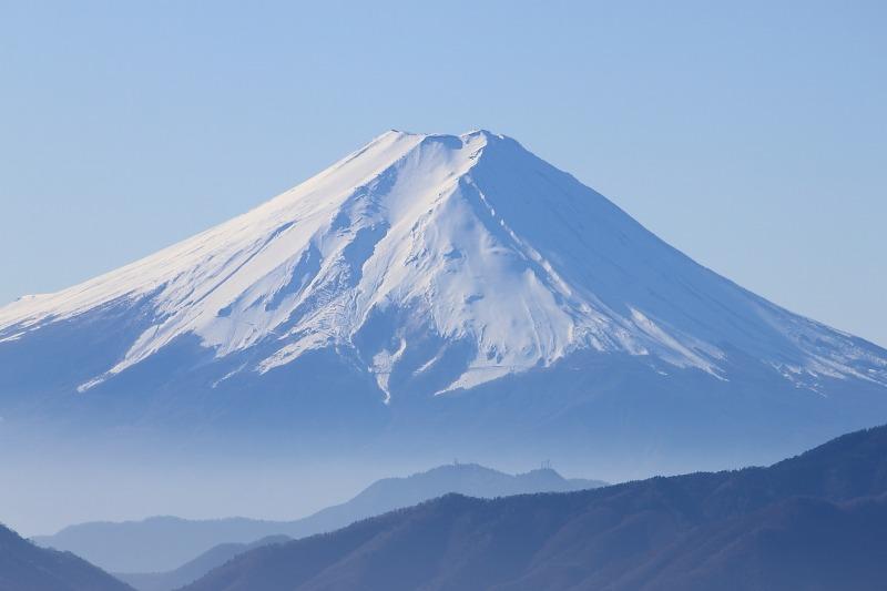 2012年11月25日 雲取山_032