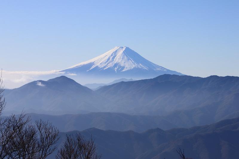 2012年11月25日 雲取山_031