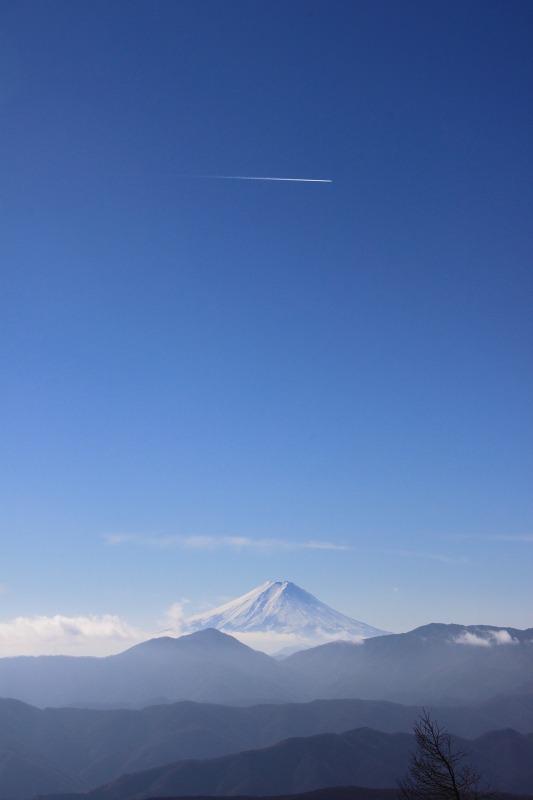 2012年11月25日 雲取山_036