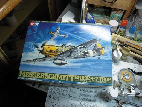 Bf109?