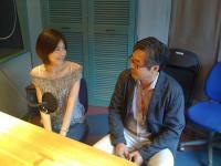 TBSにて 小島慶子さんと  002_縮小済