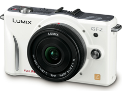 LUMIX DMC GF2