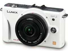 LUMIX DMC GF2