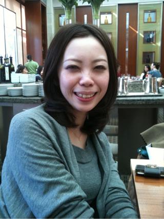 ... 山城葉子のプライベートブログ