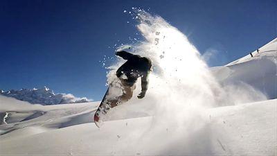 スノーボードに行く時の持ち物リスト