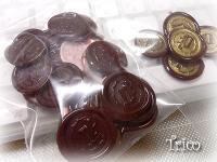 チョコシール