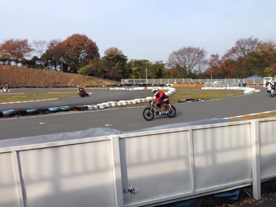 カブ耐本戦20131126 (1)